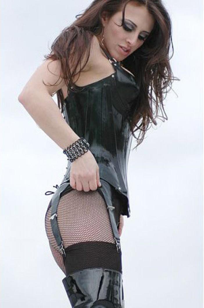 Mistress Alicia