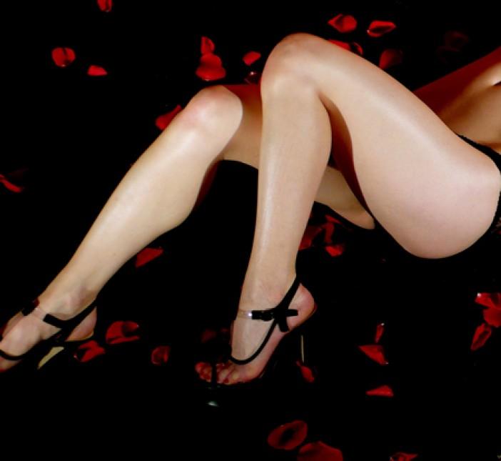 Mistress Alicia Sexy Feet