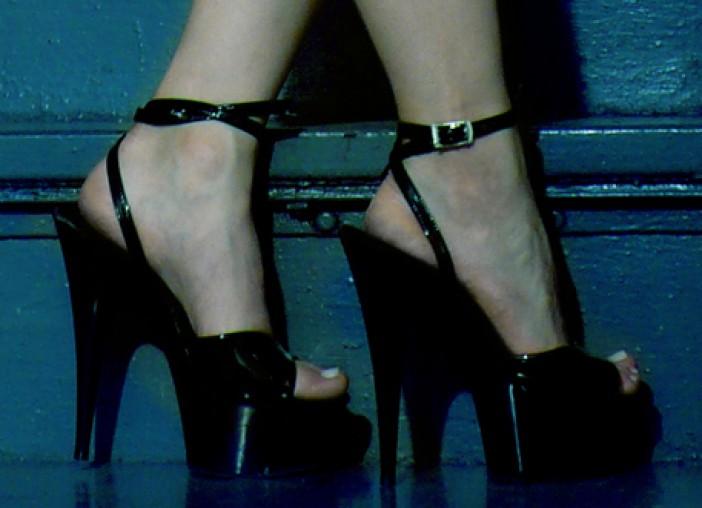 MistressAliciaShoes